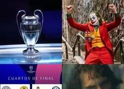 Enlace a Los fans del Barça ahora