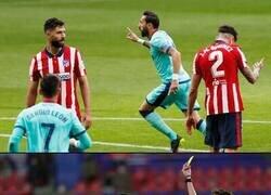 Enlace a El Atletico atraviesa un momento crítico en el peor momento posible