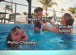 Enlace a Ayer no solo jugó Mbappé...