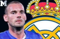 Enlace a Varios futbolistas del Real Madrid que fueron malvendidos de forma inexplicable