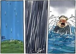 Enlace a Diluvio de llantos