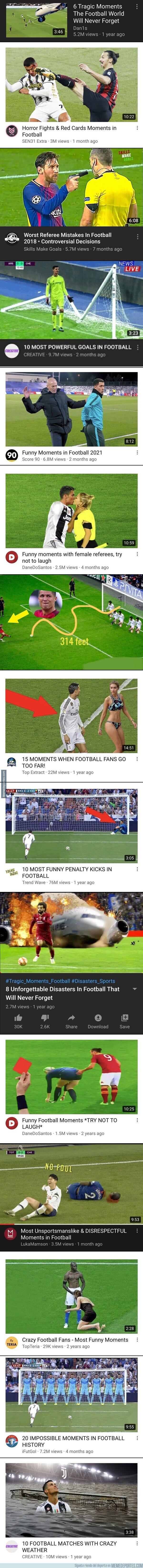 1132550 - ¿No hay quien regule esto de los thumbnails en youtube?