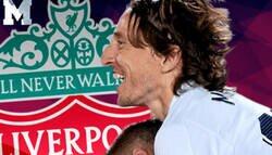 Enlace a El dardo envenenado del CM del Madrid a Klopp y su Liverpool