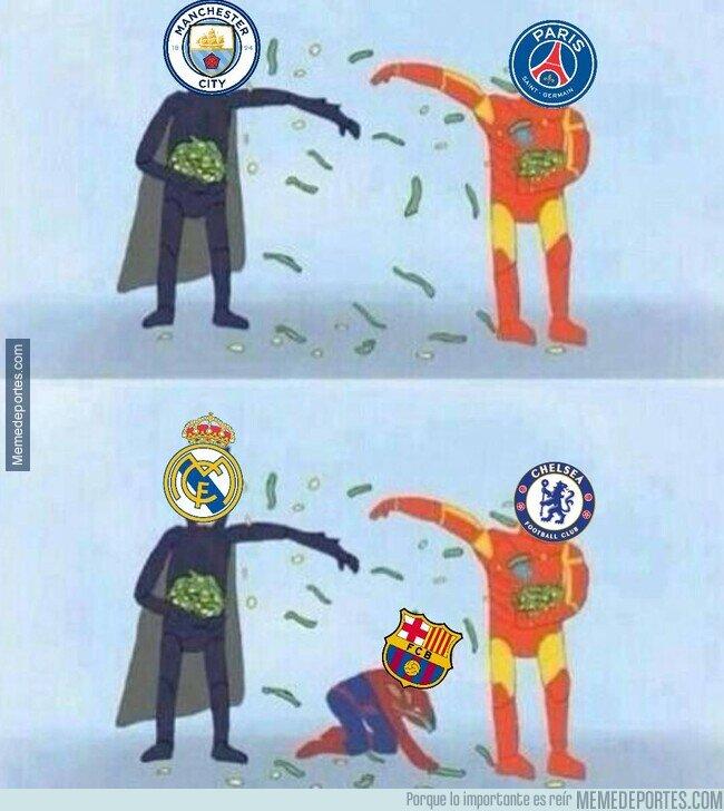 1132716 - Mientras tanto en las Semis de Champions League