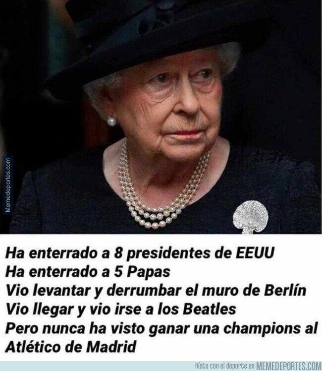 1132853 - Increíble lo de la Reina Isabel II