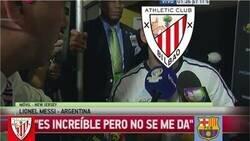 Enlace a El Athletic en las finales de Copa del Rey
