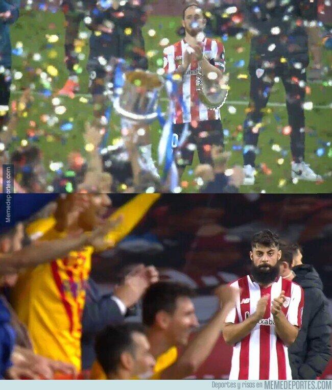 1132969 - El buen perder del Athletic. Señores.