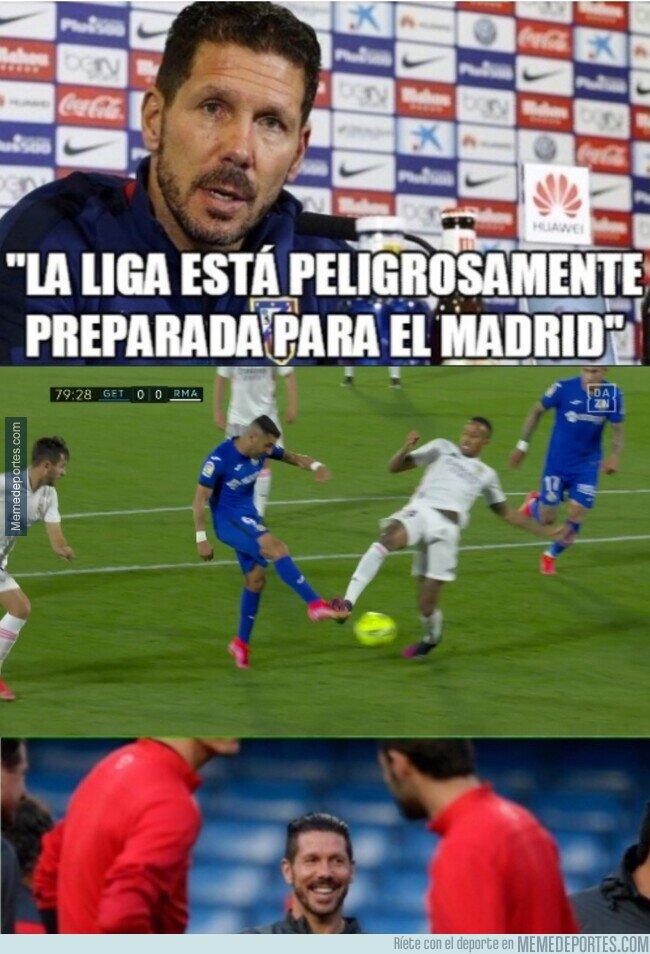 1132992 - ¡Así cualquiera hace olvidar a Ramos!