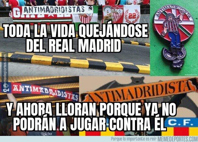 1133091 - Sin el real Madrid no os ve nadie