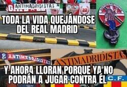 Enlace a Sin el real Madrid no os ve nadie
