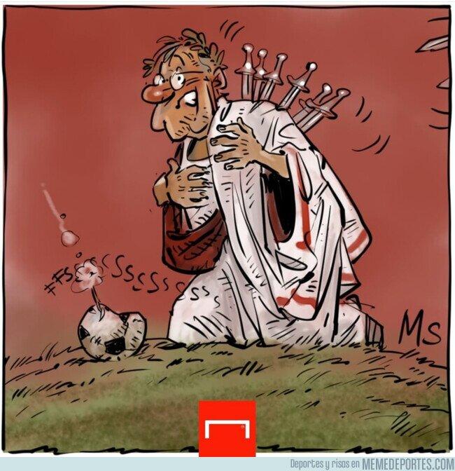 1133296 - Traicionado cuál emperador romano