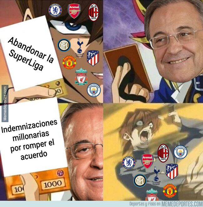 1133378 - Al final Florentino saldrá ganando