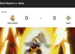 Enlace a Y el Madrid sigue dejándose puntos
