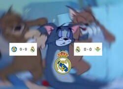 Enlace a Los empates que podrían condenar al Madrid