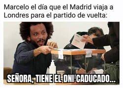 Enlace a Marcelo es citado para una mesa electoral