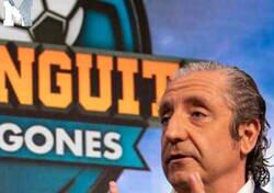 Enlace a El mayor referente del periodismo deportivo en España es este sujeto. Te da que pensar...