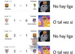 Enlace a Así ha sido LaLiga del Barça