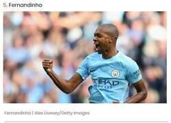 Enlace a Estos son los mejores fichajes de la historia del Manchester City