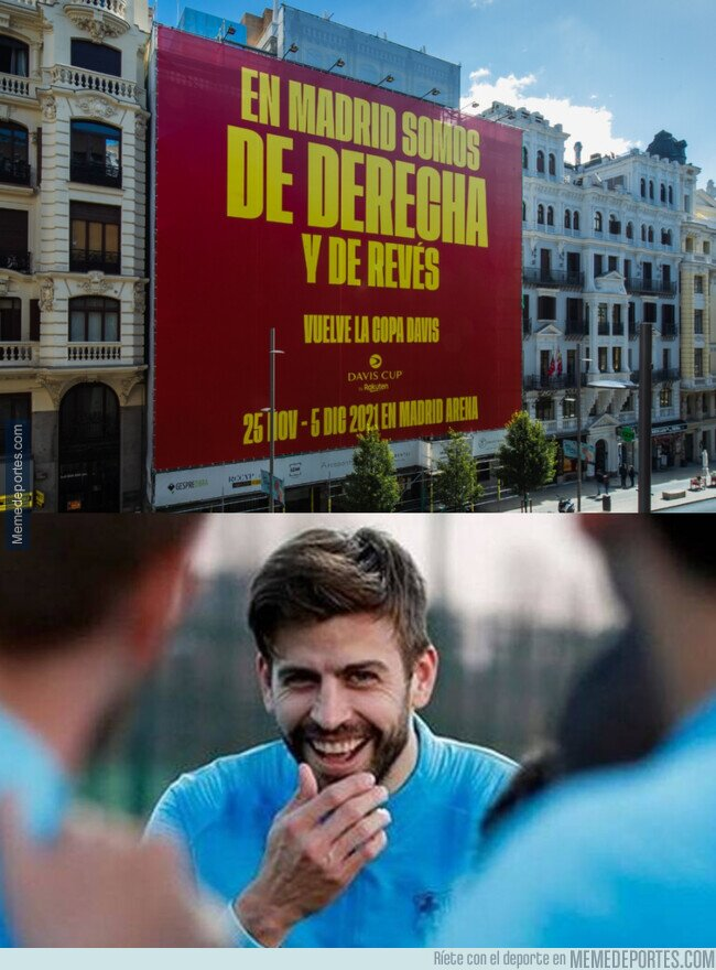 1135059 - Así se promociona en Madrid la Copa Davis de Piqué