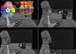 Enlace a Los Simpson lo han vuelto hacer