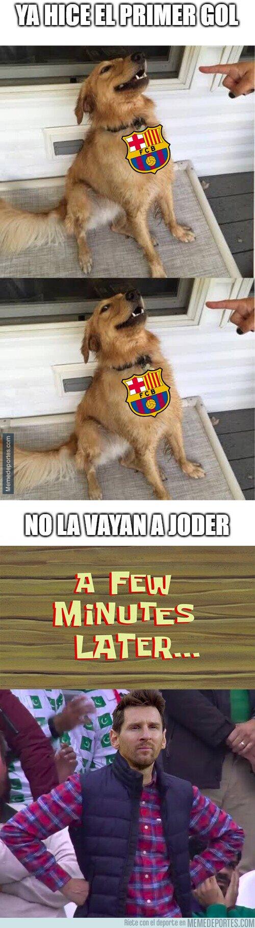 1135223 - Messi contra el Granada, Levante y Celta