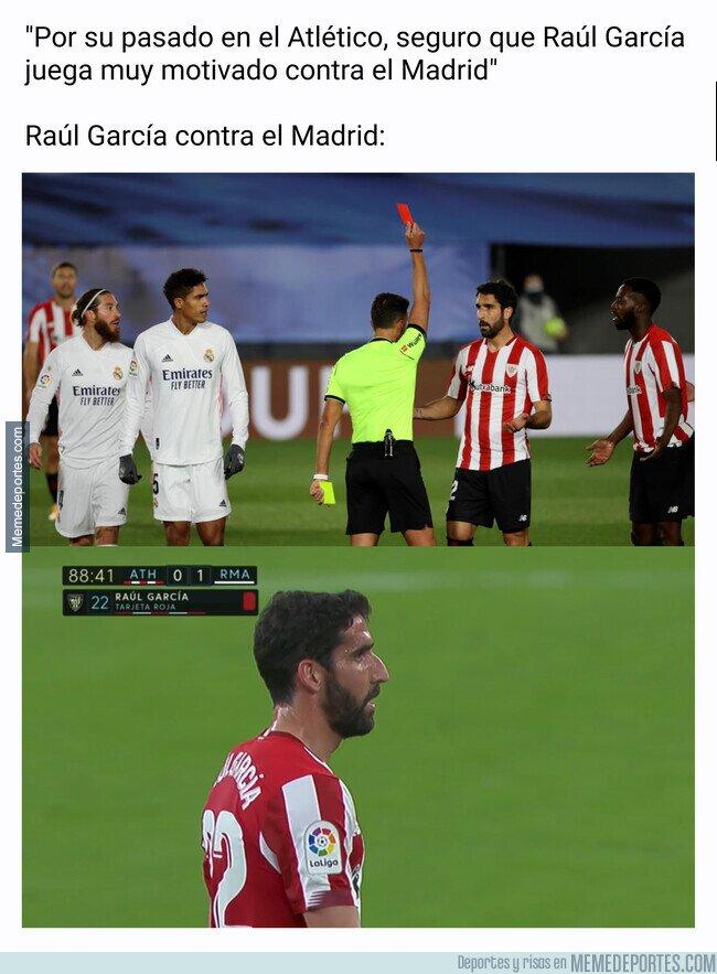 1135288 - Raúl García contra el Madrid