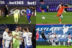 Enlace a La temporada de los porteros goleadores