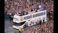 Enlace a El Madrid no se ha ido en blanco