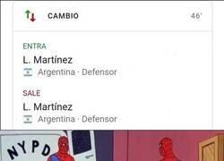 Enlace a Un nombre muy argentino