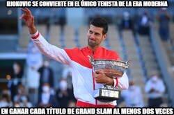 Enlace a Saluden al campeón de Roland Garros