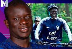 Enlace a La triste y emotiva historia sobre Kanté que es imposible no sentir lástima por él