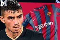 Enlace a 10 conceptos de fans para camisetas  del Barça mejor que la oficial de Nike