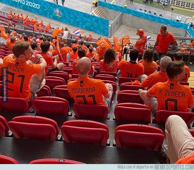 1137957 - Los neerlandeses lo han llevado a otro nivel