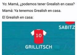 Enlace a No es lo mismo Grealish que Grillitsch
