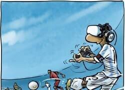 Enlace a Messi jugando contra Ecuador