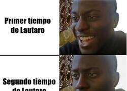 Enlace a Que nervios siempre con Lautaro