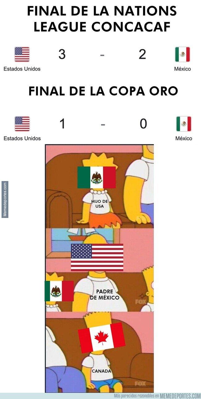 1141150 - Un meme sobre la CONCACAF