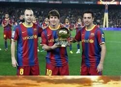 Enlace a Así acaba la época más gloriosa del Barça