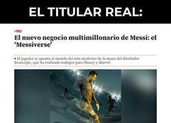 Enlace a Messirve