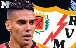 Enlace a La legendaria lista de jugadores míticos que han pasado por las filas del Rayo Vallecano