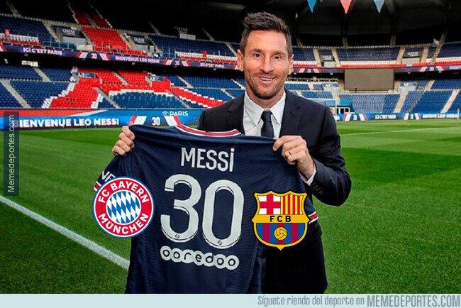 1144607 - Messi lo predijo