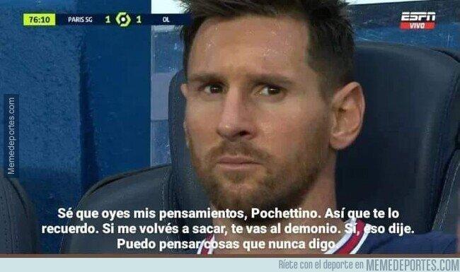 1144860 - En la mente de Messi