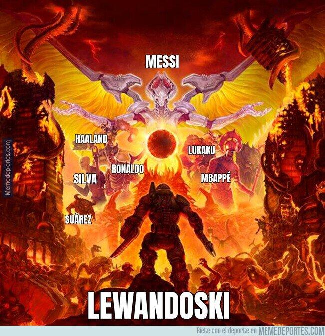 1145021 - Imparable LewanGOLDSki