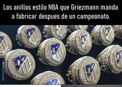 Enlace a Los anillos de Griezmann