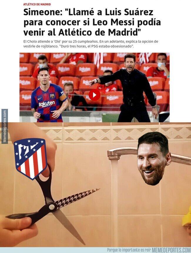 1146625 - El Atleti intentando fichar a Messi