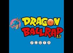 Enlace a Dragon Ball Rap 1.5, por Porta