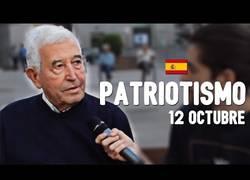 Enlace a El patriotismo español visto por sus ciudadanos