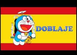 Enlace a Doraemon - Doblaje en catalán vs ESPAÑOL DE ESPAÑA