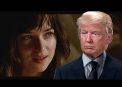 Enlace a 50 sombras de Trump [Inglés]