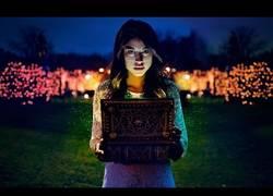 Enlace a La caja mágica de Japón